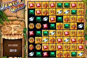 Jewel Quest Juega Mahjong Gratis